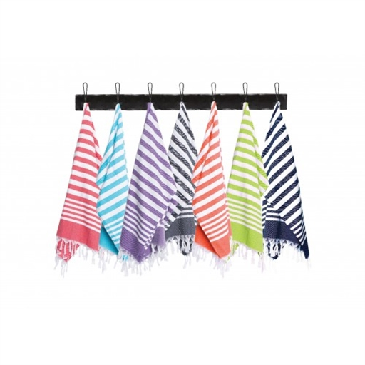 11.1 Turkish Wrap Towel