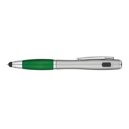 Trio LED Stylus Pen