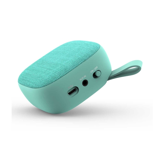 Gillie Bluetooth Speaker
