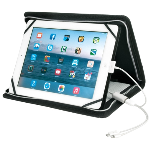 Powerbank Tablet Holder