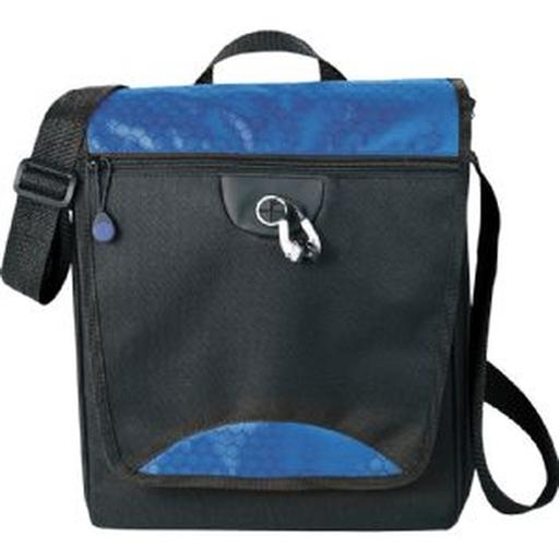 Hive Tablet Messenger Bag