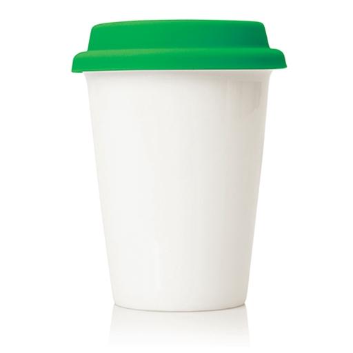 Ceramic Eco Travel Mug 260Ml