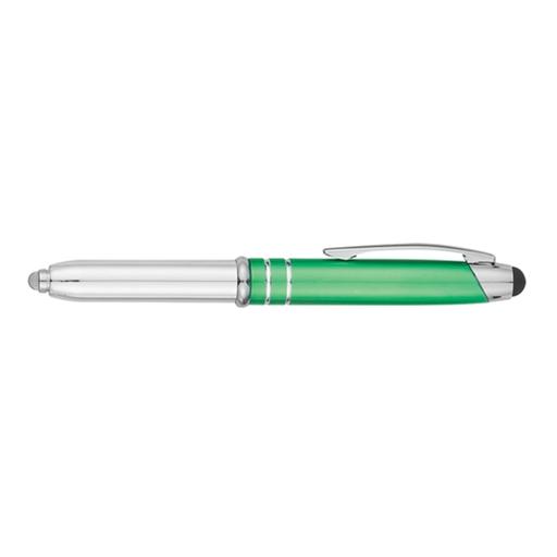 Ballpoint LED Stylus Pen