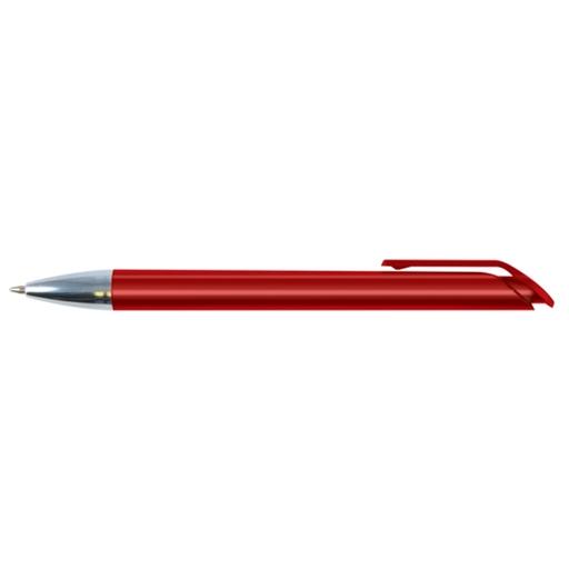 Octave Metallic Ballpoint Pen