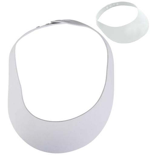 E.V.A. Foam Adjustable Visor