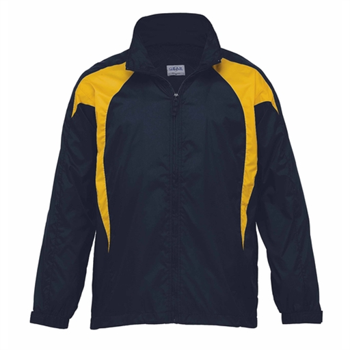 Youth Spliced Zenith Jacket