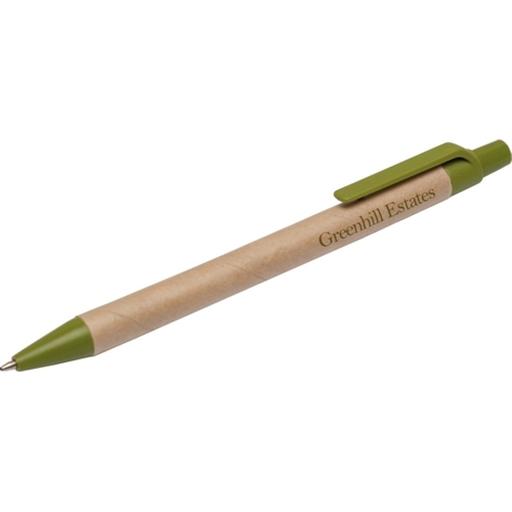 Eco Writer 2