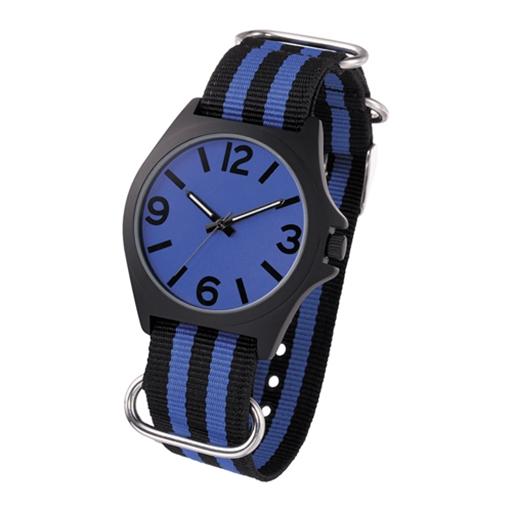 Stripes Watch