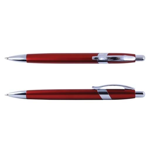 Argyle Ballpoint Pen