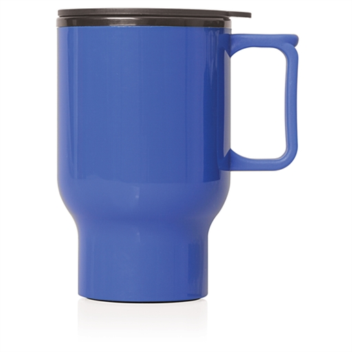 Double-Walled Travel Mug - 560Ml