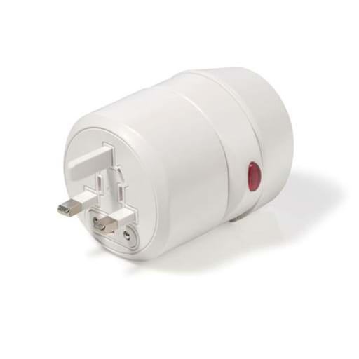 One Adapter - Universal Travel Adapter