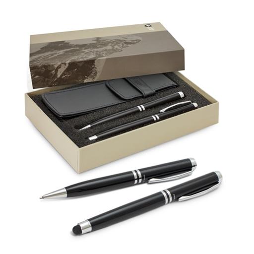 14.2 Swiss Peak Pen Set
