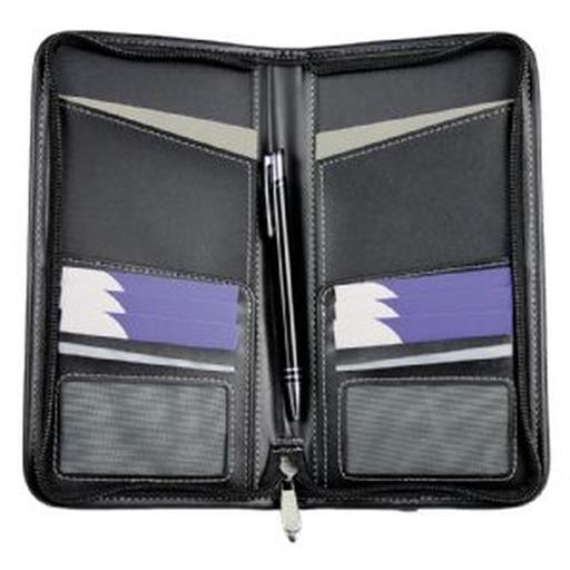 Zip Travel Wallet