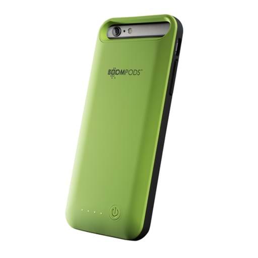 Powercase Iphone6 MFI