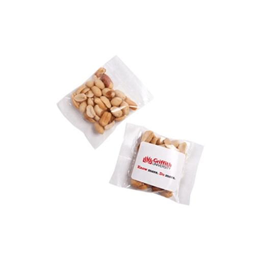 Salted Peanuts 20G
