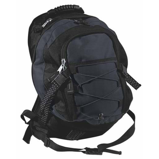 Stealth Backpack