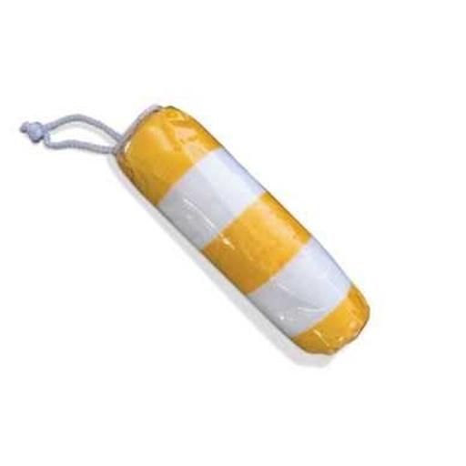 PVC Cylinda Bag With Drawstring