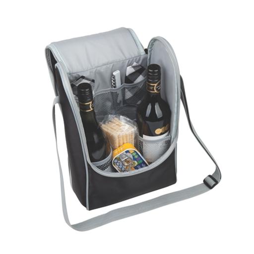 Utah 2 Bottle Cooler Set