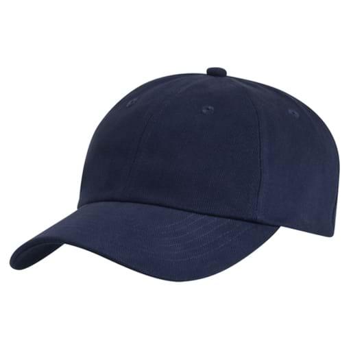 Unstructured Cap