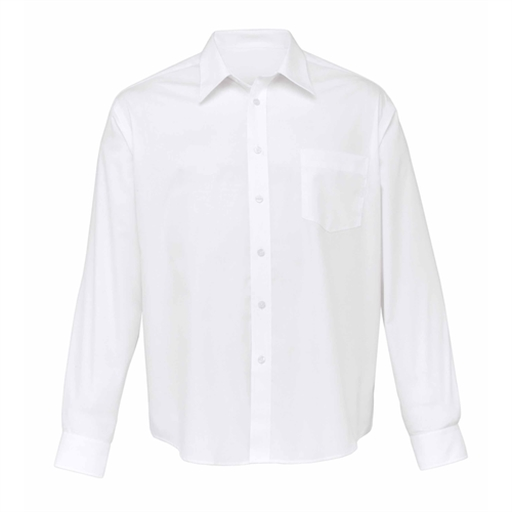 The Traveller Shirt - Mens