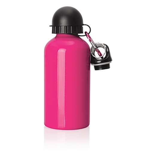 Aluminium Drink Bottle - 500Ml