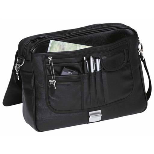Euro Brief Bag
