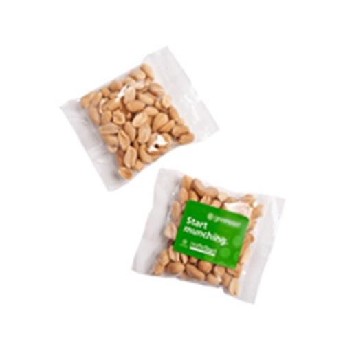 Salted Peanuts 50G