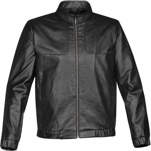 Cruiser Nappa Leather Jacket