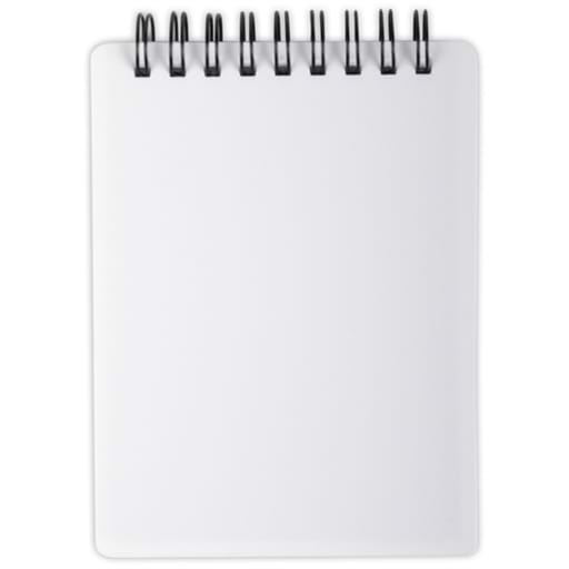 Tradesman Pocket Spiral Notebook