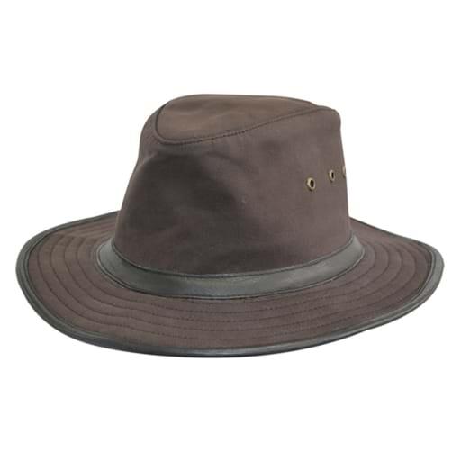 Southerner Oilskin Hat