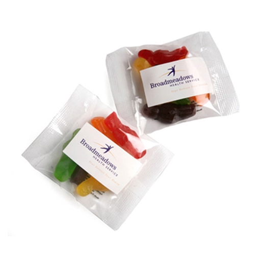 Jelly Baby Bag 20G