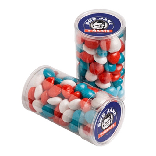 Tube - Chewy Fruits 100G
