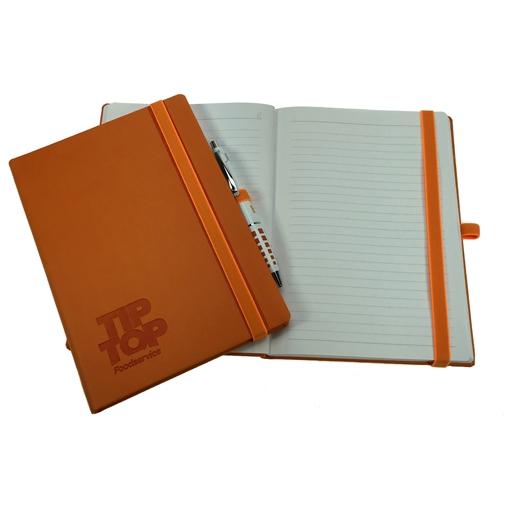 Ridgmont Veletta Journal