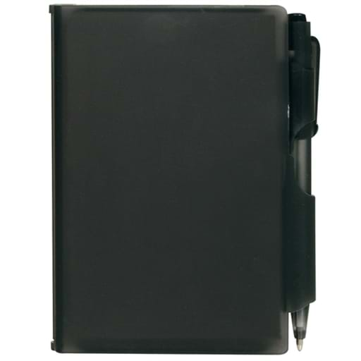 Odyssey Pocket Notebook With Pen