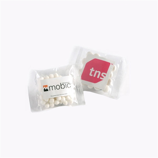 Mints In Bag 25G