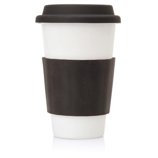 Ceramic Eco Travel Mug 300Ml