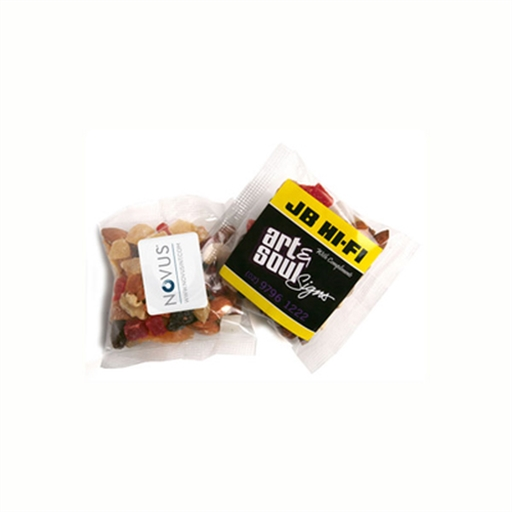 Fruit And Nut Mix Bag 50G
