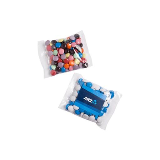 Choc Beans 100G (Corporate Colours)