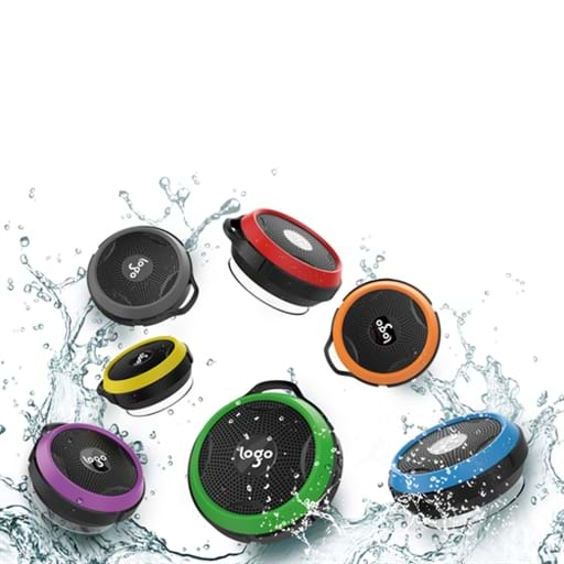 Ring Max Bluetooth Speaker
