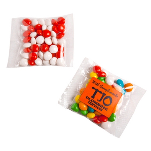 Chewy Fruit Bag 50G