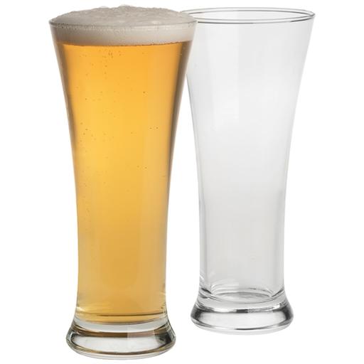 3.3 Pilsner Beer Glass Set