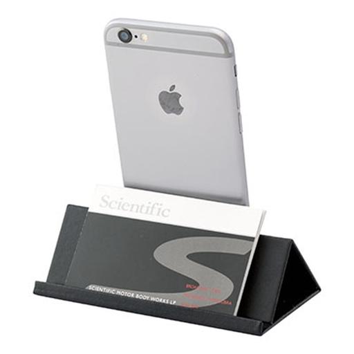 New York Phone & Card Holder