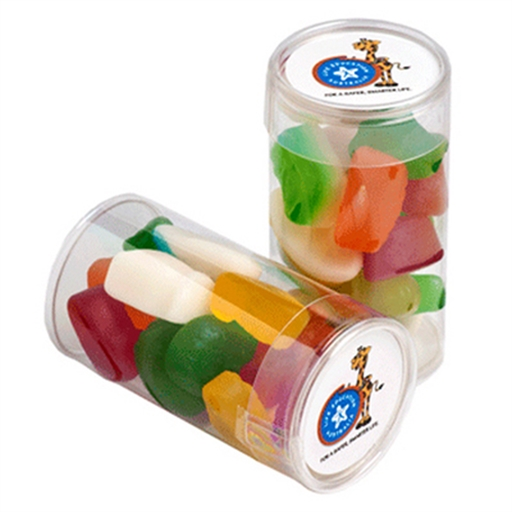 Tube - Mixed Lollies 95G
