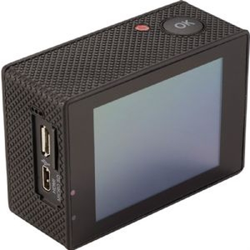 High Definition Action Camera