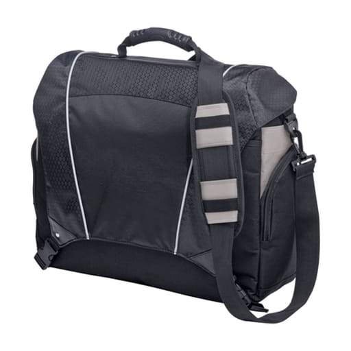 Jump Laptop Satchel