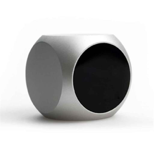Xquare Mini Metal Speaker