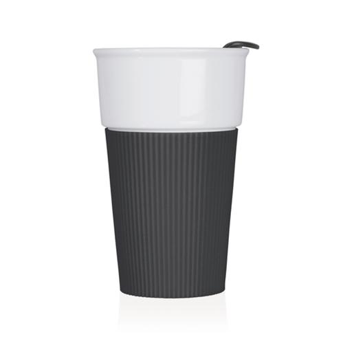 370Ml Ceramic Tumbler