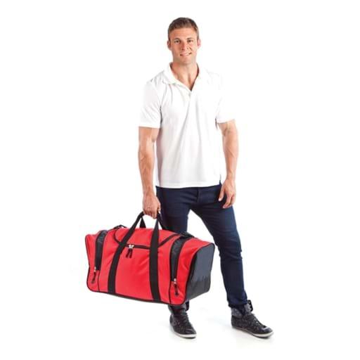 Fireblade Sportsbag