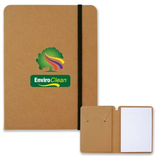 Navigator Recyclable Notebook