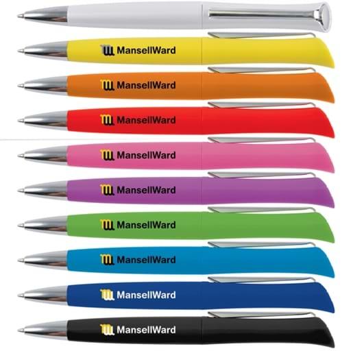 Lotus Ballpoint Pen